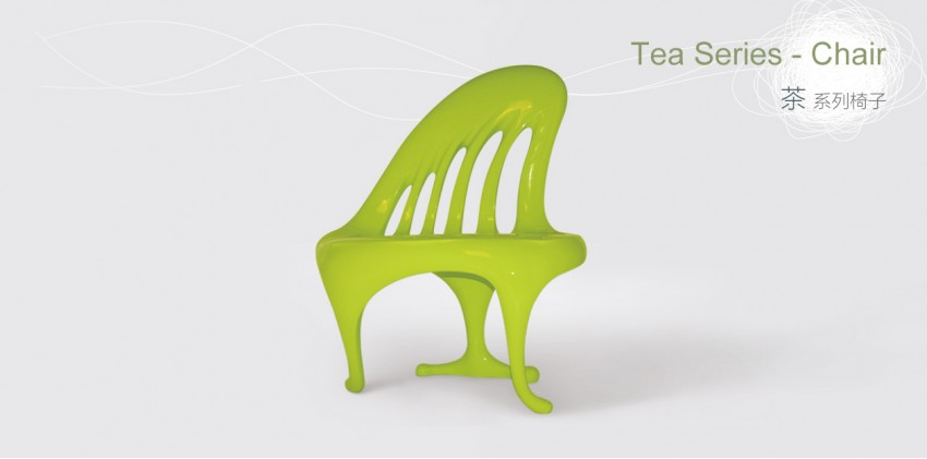 Tea Series Chair